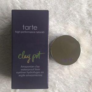 Tarte clay pot waterproof eyeliner